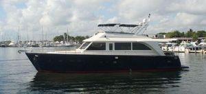 Used Hampton Motor yachtMotor yacht Motor Yacht For Sale