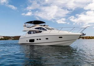 Used Sunseeker Manhattan 63Manhattan 63 Motor Yacht For Sale