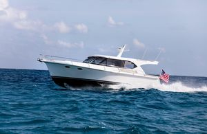 Used Hylas M44 Cruiser Boat For Sale