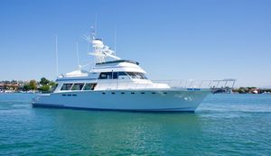 Used Elliott Pilothouse Motoryacht Motor Yacht For Sale