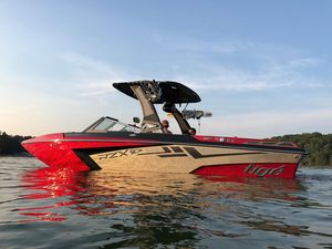 New Tige RZX2 High Performance Boat For Sale