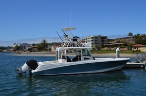 Used Boston Whaler 370 Outrage370 Outrage Center Console Fishing Boat For Sale