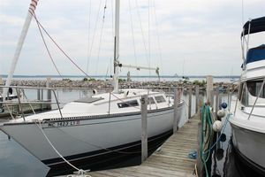 Used S2 9.2 A Center Cockpit Sailboat For Sale