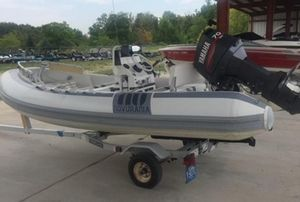 Used Novurania MX430DL DinghyMX430DL Dinghy Inflatable Boat For Sale
