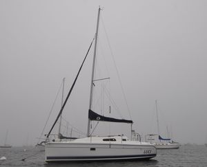 Used Hunter 27 Racer and Cruiser Sailboat For Sale