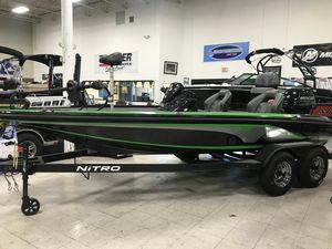 New Nitro Z18Z18 Unspecified Boat For Sale