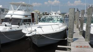 Used Rampage 41 Express Motor Yacht For Sale