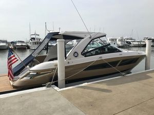 Used Four Winns H 350 (SRG)H 350 (SRG) Bowrider Boat For Sale