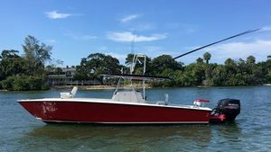 Used Jupiter 31 Open Center Console Center Console Fishing Boat For Sale