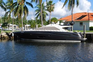 Used Riva Sportriva 56' Motor Yacht For Sale