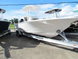 Used Tidewater 2700 Carolina Bay Center Console Fishing Boat For Sale
