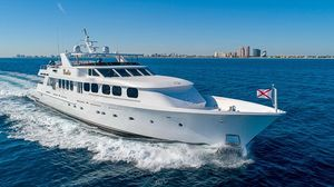 Used Christensen Raised Pilothouse MY Motor Yacht For Sale