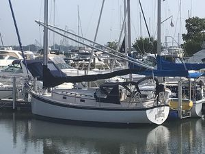 Used Nonsuch 26 Cruiser Sailboat For Sale