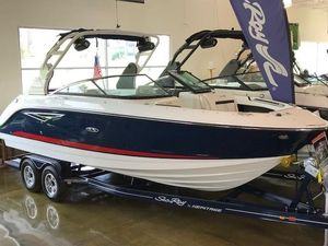 New Sea Ray SLX 250SLX 250 Bowrider Boat For Sale