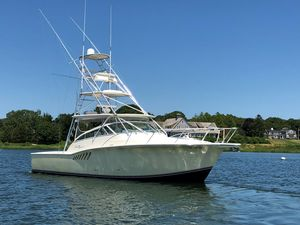 Used Albemarle 36 Express Sports Fishing Boat For Sale