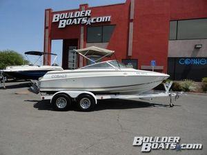 Used Cobalt 190190 Bowrider Boat For Sale