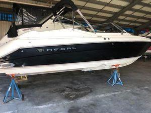 Used Regal 2900 LSR2900 LSR Bowrider Boat For Sale
