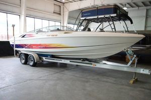 Used Wellcraft 26 Scarab High Performance Boat For Sale