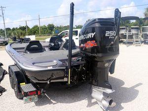 New Talon F205 Freshwater Fishing Boat For Sale