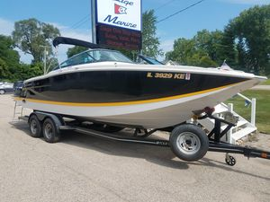 Used Four Winns Sl262 Other Boat For Sale