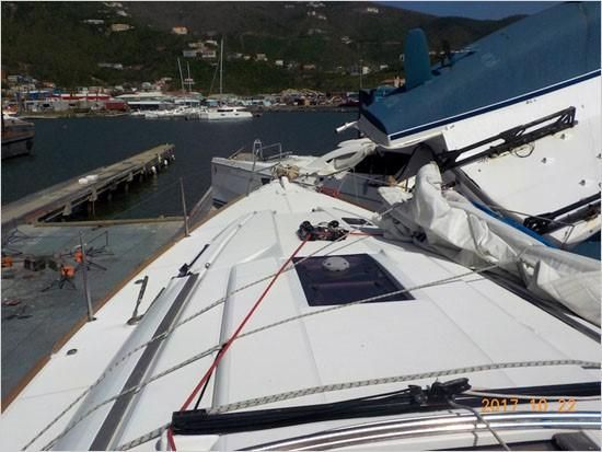 2012 Used Jeanneau Sun Odyssey 409 Cruiser Sailboat For Sale