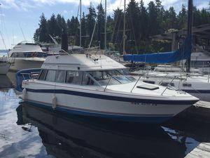 Used Bayliner Flybridge Boat For Sale