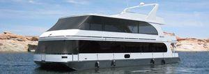 Used Bravada Apollo Trip 3 House Boat For Sale