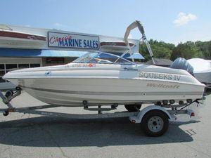 Used Wellcraft 180 Sportsman180 Sportsman Bowrider Boat For Sale