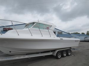 New Sportcraft 302 Express302 Express Freshwater Fishing Boat For Sale