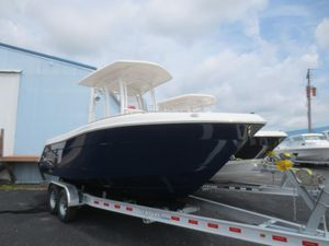 New Robalo R222EXR222EX Freshwater Fishing Boat For Sale