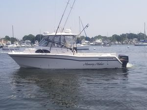 Used Grady-White 30 Marlin Sports Fishing Boat For Sale