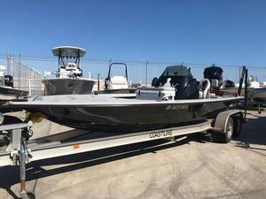 Used Majek 22 XTREME22 XTREME Bay Boat For Sale