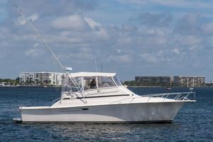 Used Ocean Yachts 40 Express Sports Fishing Boat For Sale
