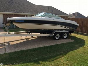 Used Sea Ray 200 Bow Rider Bowrider Boat For Sale