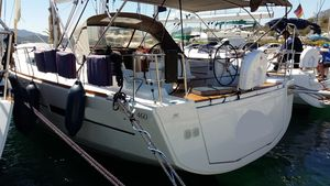 Used Dufour 460 Grandlarge Cruiser Sailboat For Sale