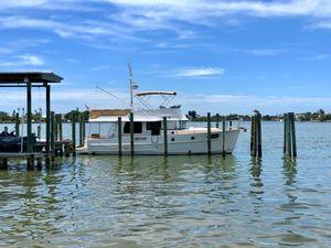 Used Beneteau 44 Swift Motor Yacht For Sale