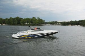 Used Baja Islander 277Islander 277 Bowrider Boat For Sale