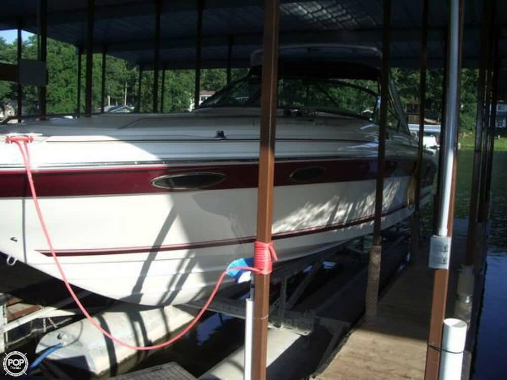 Used Sea Ray 310 Sun Sport Express Cruiser Boat For Sale