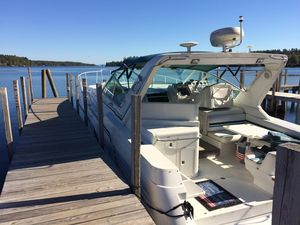 Used Trojan 12 Meter Express 400 Express Cruiser Boat For Sale