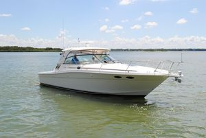 Used Sea Ray 37 Express Cruiser Boat For Sale