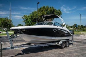 Used Chaparral 244 Sunesta244 Sunesta Bowrider Boat For Sale