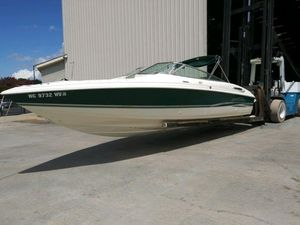 Used Wellcraft 260 Excalibur Sport Bowrider Boat For Sale