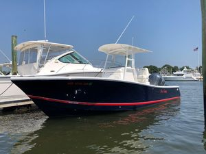 Used Regulator 24FS Center Console Center Console Fishing Boat For Sale