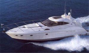 Used Neptunus 56 Express Motor Yacht For Sale