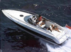 Used Sunseeker Hawk 31 High Performance Boat For Sale