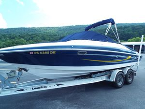 Used Four Winns 230 Horizon230 Horizon Runabout Boat For Sale