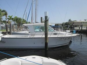 Used Baha Cruisers 300 GLE Pilothouse Boat For Sale