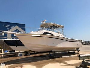 Used Grady-White 300 Marlin Walkaround Fishing Boat For Sale