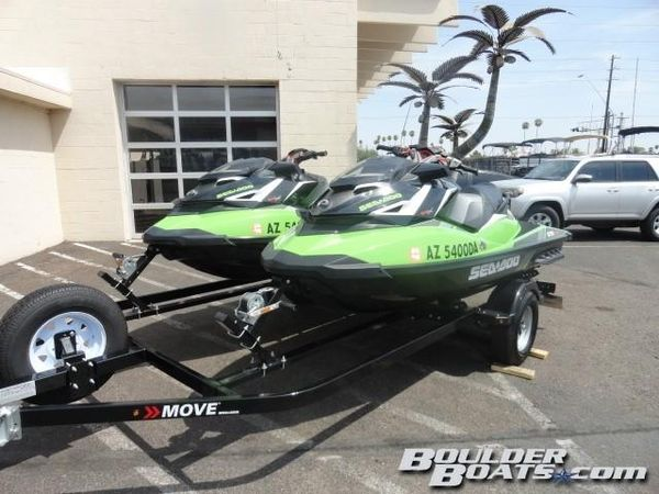 Used Sea-Doo GTR-X 230GTR-X 230 Personal Watercraft For Sale