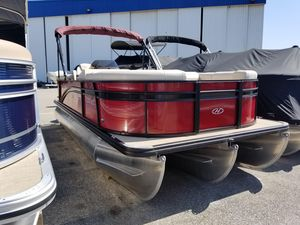 New Harris Flotebote Cruiser 200/cw Pontoon Boat For Sale